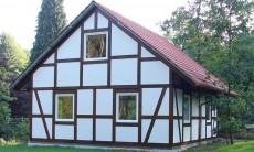 Fachwerk Garage - Wolfsburg
