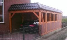 Fachwerk Garage - Herne
