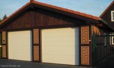 Fachwerk Garage - Gifhorn