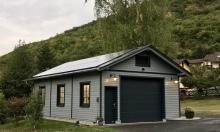 Holzgarage - Suhl - 1